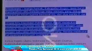 Download Video video porno beredar  tokoh agama dipecat dari mui flv MP3 3GP MP4