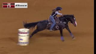 2019 the American barrel racing part 2