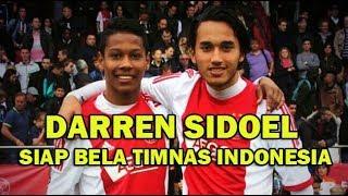 DARREN SIDOEL SIAP BELA TIMNAS INDONESIA 🇮🇩🇮🇩🇮🇩
