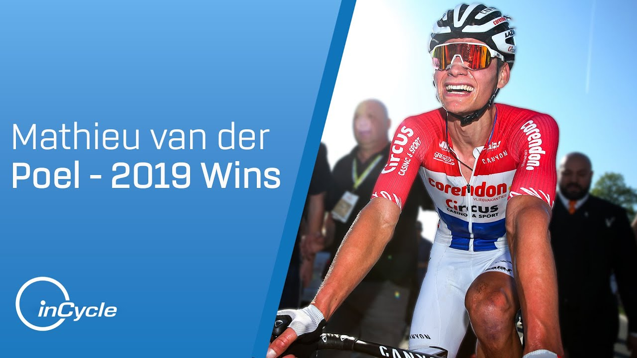 2019 The Year Of Mathieu Van Der Poel Future World