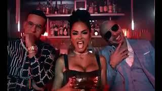 Pitbull X Daddy Yankee X Natti Natasha - No Lo Trates  Edit    - Dj Kopp