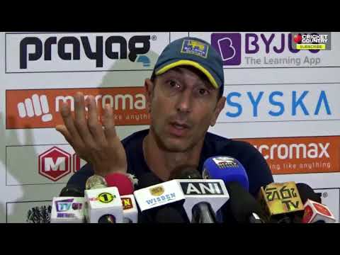 Nic Pothas talks about difference between India-Sri Lanka and more