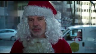 "Трейлер х⁄ф ""Плохой Санта 2"" R в переводе Гоблина"