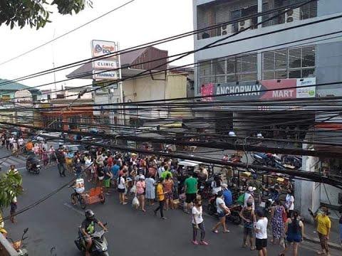 Download Mga Dakilang Pasaway! COVID Enhance Community Quarantine [vijo beats]