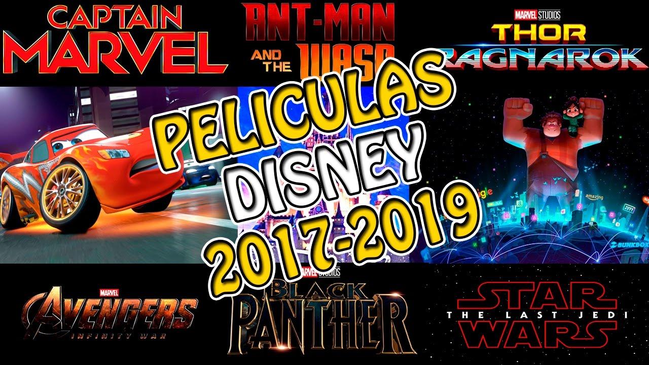 Calendario Marvel 2019