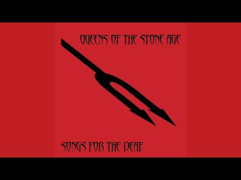 Queens Of The Stone Age - Go With The Flow [Sub. Esp.]