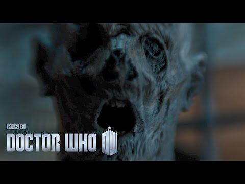 Doctor Who: Menacing monks - Extremis - Series 10 Episode 6   BBC One