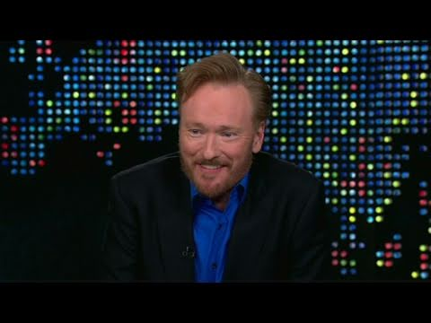 CNN Official Interview: Conan O'Brien 'I haven't talked to Leno'