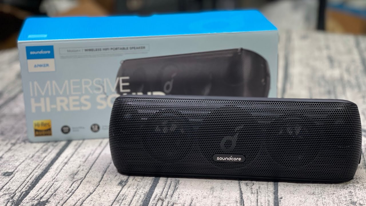 Soundcore Motion+ - The Best Budget Speaker (Viewer Request Video)