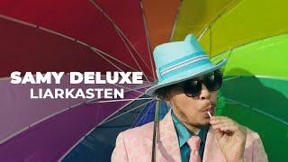 Samy Deluxe - Liarkasten (Offizielles Musikvideo)
