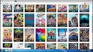 How To Watch and Download Any Movie / Series / Anime Online For Free !!