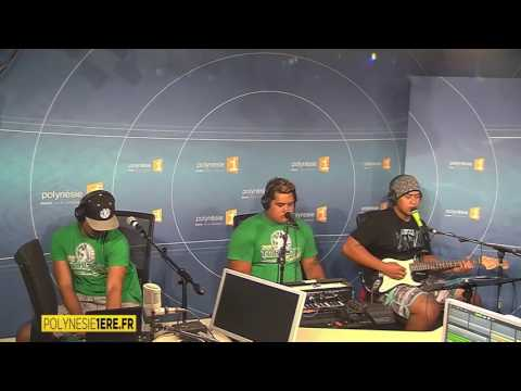 Bringue Live - Team Tahitian Sound - 09/09/2016