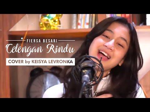 Fiersa Besari – Celengan Rindu (Cover by Keisya Levronka)