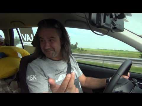 Автопробег Португалия Магадан 2014