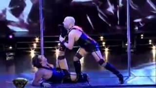 Showmatch 2011 - El caño jugado de José María Muscari