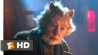 Cats (2019) - Gus: The Theatre Cat Scene (6/10) | Movieclips