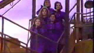 Fandango - sueños mágicos