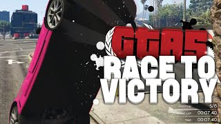 yarasky de troll expert gta v race to victory s4 16