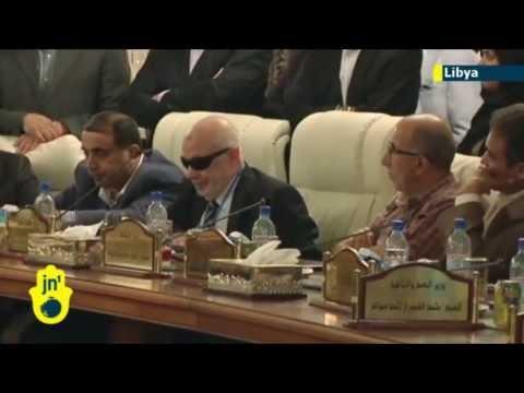 Libyan PM released by militiamen: PM seized following US Tripoli raid to capture al-Qaeda leader