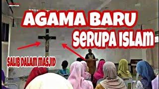 Ancaman umat Islam ( agama baru masuk indonesia )