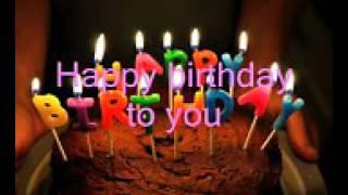 Selamat Ulang Tahun by Ten2Five