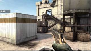 Modern Combat 3 Multiplayer Gameplay/Commentary part 1: Hey, Look! I Uploaded This After All
