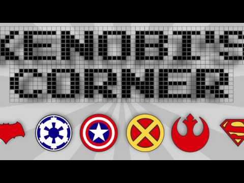 Kenobi's Corner - Episode 40 - The Apocalypse BeginZ