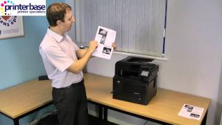 HP LaserJet Pro M425dn Mono Laser Multifunction Printer Review