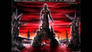 In Flames - Colony - 03 Scorn