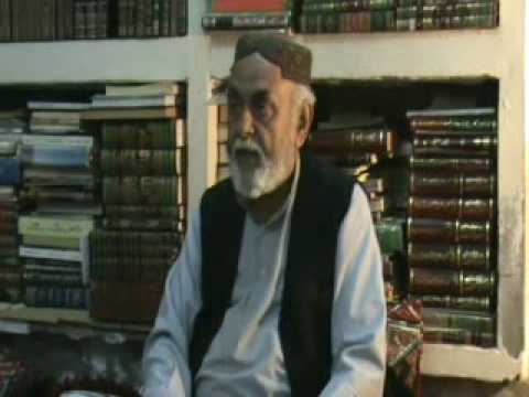 Prof Israr Alvi on Shikarpur I