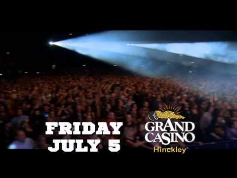 bad company grand casino hinckley
