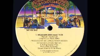 Hallelujah 2000 - Hallelujah 2000 (US 12'' Promo) (1978) FROM VINYL Thumbnail