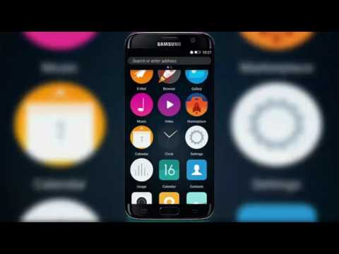 Firefox OS on Any Android Phone