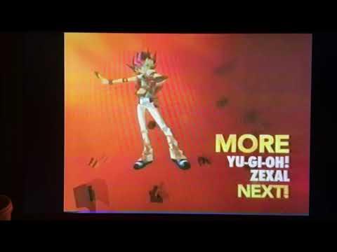 Nicktoons -Yu-Gi-Oh! Zexal Bumper 2 (Oct 2011) thumbnail