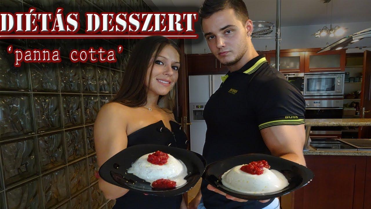 legjobb desszert fogyni)