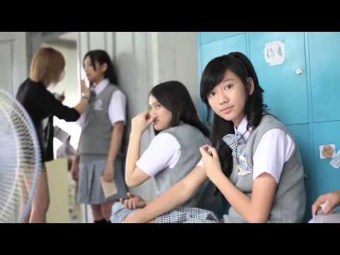 "JKT48 CM - Pocari Sweat ""Love Letter"" (Gomenne, Summer - Maafkan, Summer)"