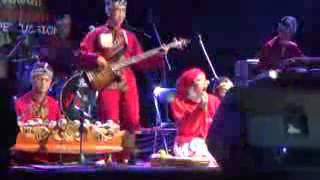Kolaborasi Musik Tradisional Sunda dan Modern - Stafaband