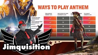 How Publishers Exploit Your Confusion And Your FOMO (The Jimquisition)