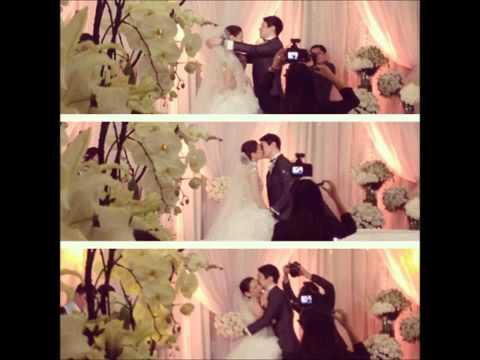 Richard Poon And Maricar Reyes Wedding Highlights