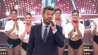 Tinelli confirmó que Flor Vigna sigue en Bailando y reveló quién será su bailarín