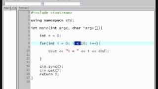 Уроки С++, Урок 4, (Циклы) (2)