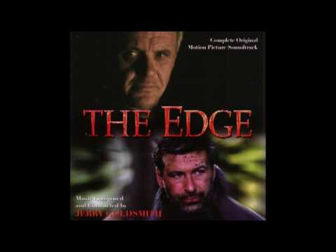 The Edge OST: Track 10: Bitter Coffee