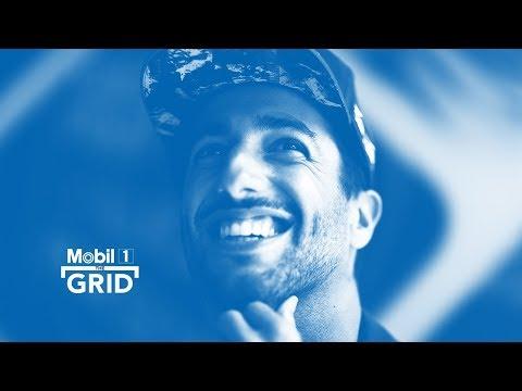 Night Rider – Red Bull's Daniel Ricciardo Previews The 2017 Singapore Grand Prix | M1TG