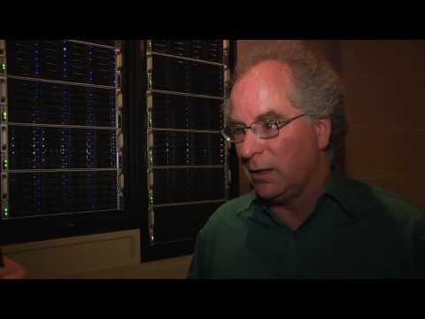 Brewster Kahle Founder of Archive.Org Interview with EthicsInTech @Aaron Swartz Memorial