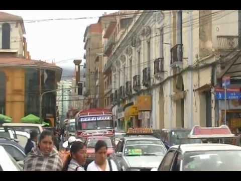 Community Economic Development in Bolivia