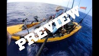 Baixar TEASER VIDEO - World Record Dogtooth tuna from a Kayak
