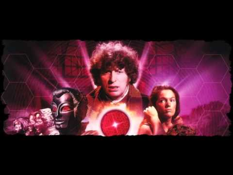 Who Universe Classic | Episode 35 | The Robots Of Death Review