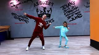 Учим танец Егор Крид - Крутой| HipHop dance| Sho Style