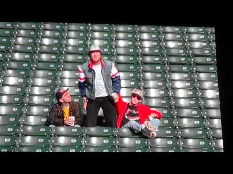 Major League 1 and 2 compilation