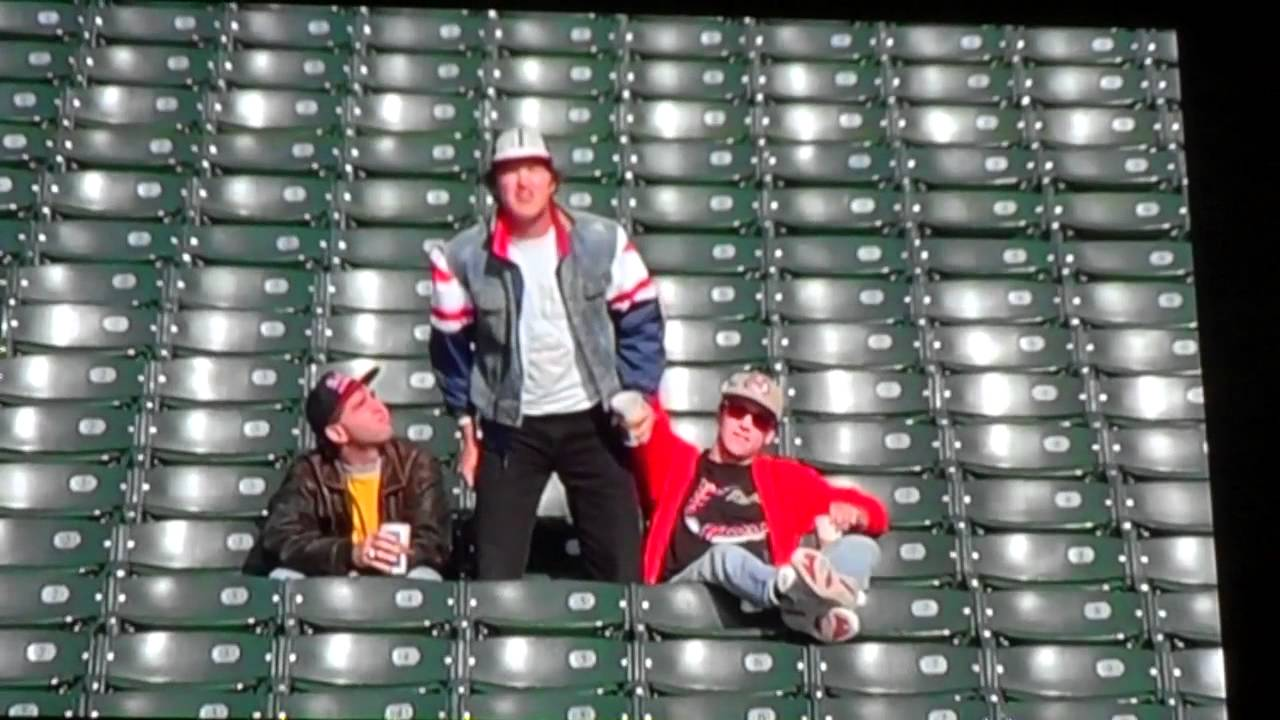 Quotes From Major League: Major League 1 And 2 Compilation